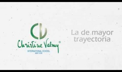 Christine Valmy Colombia – Video promocional
