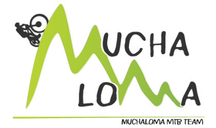 Mucha Loma Mountain Bike Team – Logo